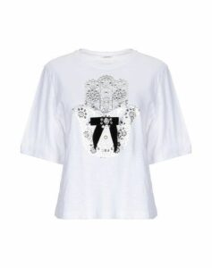 MANOUSH TOPWEAR T-shirts Women on YOOX.COM