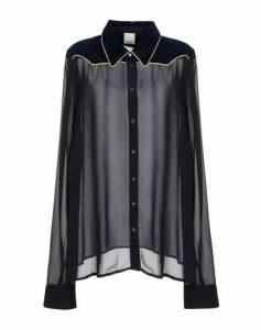 PINKO SHIRTS Shirts Women on YOOX.COM