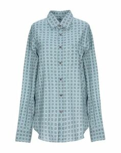 SALVATORE FERRAGAMO SHIRTS Shirts Women on YOOX.COM