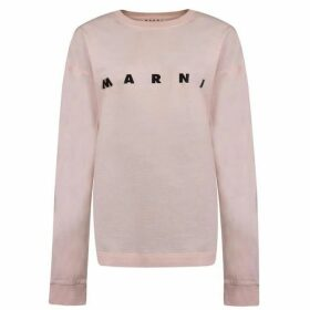 Marni Long Sleeve T Shirt
