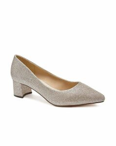 Paradox London Lucile Wide EE Fit Courts