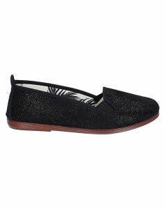 Flossy Dosier Slip On Shoe
