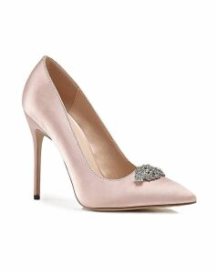Paradox London Alandra Court Shoes