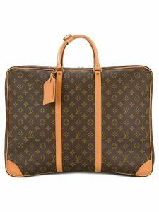 Louis Vuitton Pre-Owned Sirius 50 travel bag - Brown
