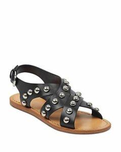 Marc Fisher Ltd. Women's Prancer Studded Sandals