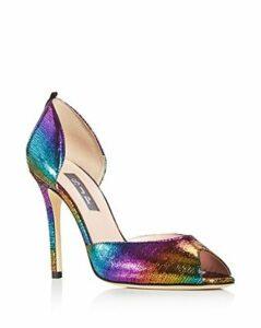 Sjp by Sarah Jessica Parker Women's Gala High-Heel Sandals