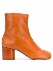 Maison Margiela Tabi ankle boots - Brown