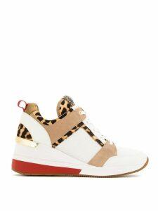 Michael Michael Kors Georgie sneakers - White