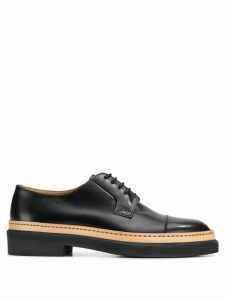 Clergerie Anima loafers - Black