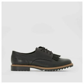 Griffin Mabel Leather Brogues