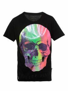 Philipp Plein Cotton T-shirt