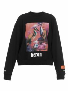 HERON PRESTON Aironi Sweatshirt