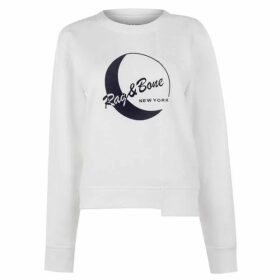 Rag and Bone 1984 Moon Sweater