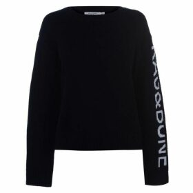 Rag and Bone Rayland Knit Pullover