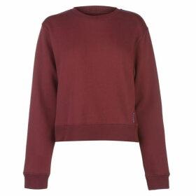 Calvin Klein Jeans Mono Badge Sweatshirt