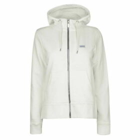 Barbour International Barbour Womens International Meribel Zip Hoodie