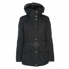 Barbour International Outlaw Jacket