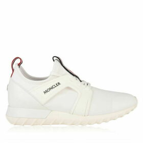 Moncler Neoprene Emilien Low Top Trainers