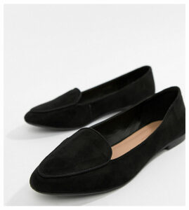 New Look Loafer-Black