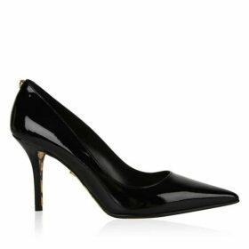Versace Classic Stiletto Heels