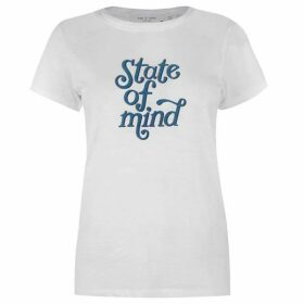 Rag and Bone State of Mind T Shirt