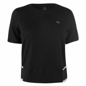 Calvin Klein Performance Ckp Basic T Ld92
