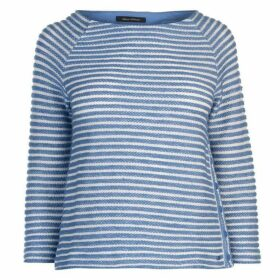 Marc O Polo Stripe Jumper