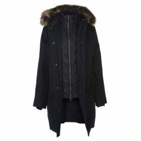 Barbour International Coldhurst Jacket
