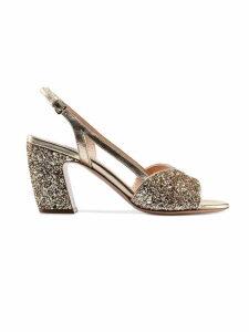 Miu Miu Sandal Glitter T.75