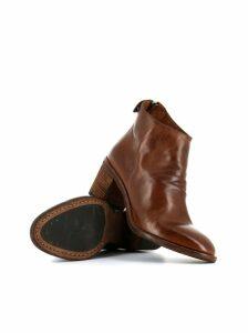 Officine Creative Boots sarah/001