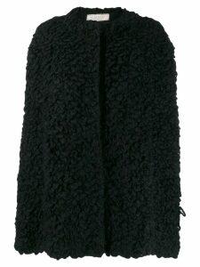 Nina Ricci Pre-Owned '1990s cape - Black