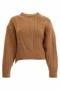 Stella McCartney Aran Pullover