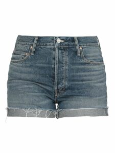 Mother Jeans Shorts