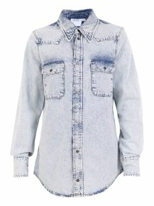 Calvin Klein Jeans Denim Shirt