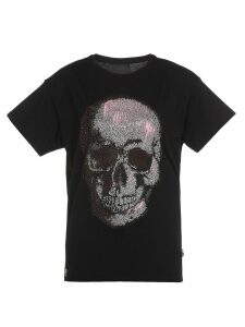 Philipp Plein Skull T Shirt