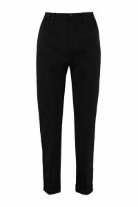 Department 5 Volt Stretch Cotton Trousers