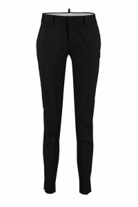 Dsquared2 Virgin Wool Trousers
