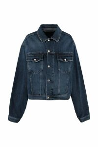 Golden Goose Demi Denim Jacket