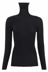 Jil Sander Ribbed Turtleneck