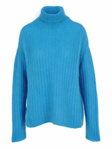 Marni Turtleneck Knit Jumper