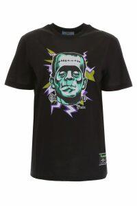 Prada Frankenstein T-shirt