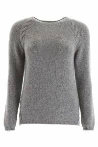 S Max Mara Here is The Cube Giotpi Pullover