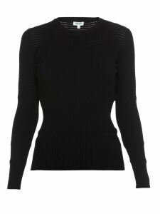 Kenzo Ribbed Sweater