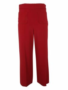 RED Valentino Frisottino Stretch Trousers