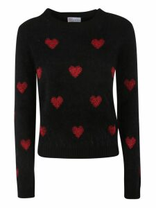 RED Valentino Crewneck Sweater