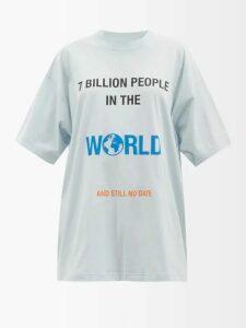 Lisa Marie Fernandez - Arden Eyelet-embroidered Cotton Dress - Womens - Black