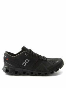 Diane Von Furstenberg - Lemon-print Cotton-blend Wrap Dress - Womens - Yellow Multi
