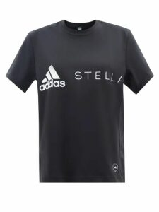 D'ascoli - Devon Floral-print Cotton Blouse - Womens - Pink