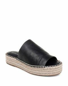 Splendid Women's Thaddeus Espadrille Slide Sandals