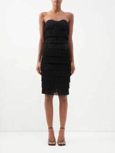 Isabel Marant Étoile - Satchell Striped-cotton Shirt - Womens - White Multi